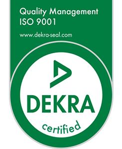 certificate dekra