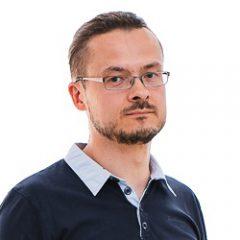 Adam Sarzyński