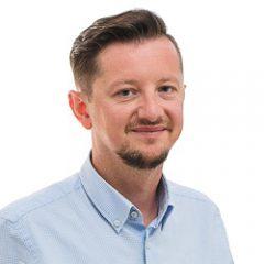Marcin Albetzki