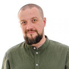 Mateusz Smarzyński